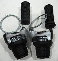 Ревошифт серый (3/7 скоростей), YD-K36А
