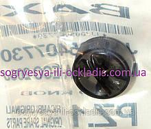 Ручка управління 37 мм пластмасова (ф.у, EU) газових котлів Baxi Eco, арт. JJJ005407730, к. з.1839/3