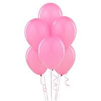 Шары воздушные розовые Gemar