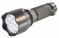 Ручной фонарь YAJIA YJ-1173 7LED, фото 1