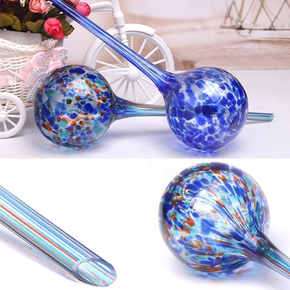 Лейка колба Aqua Globe  автополив цветов
