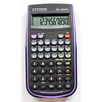 Калькулятор Citizen SR-135NPU