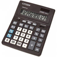 Калькулятор Citizen CDB1401-BK (формат SDC-414 и  740 ) 14 р.
