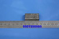 Пластина твердосплавная напаиваемые 02511 Т5К10 (36х20х10) ГОСТ 25395-90