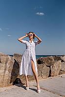 Платье миди / софт / Украина 13-277, фото 1