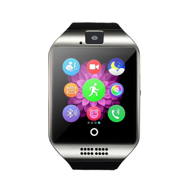 Умные фитнес часы Smart Q18