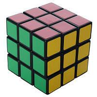 Кубик - рубика 369007-C в кульке, в кульке 6-6-6 см