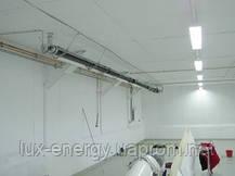 Інфрачервоний газовий повітронагрівач Infra Mono, фото 3