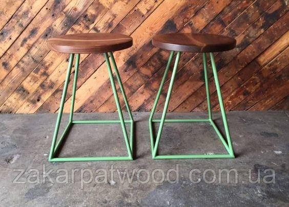 Барный стул лофт 60см (L_210)