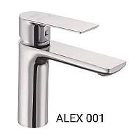 Смеситель для умывальника Haiba ALEX 001 (HB0879)