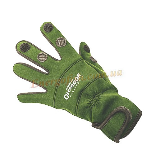 Перчатки Neoprene ET Outdoor XL
