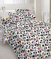 Комплект постельного белья ТМ«TEFIDA»  100000492 Евро