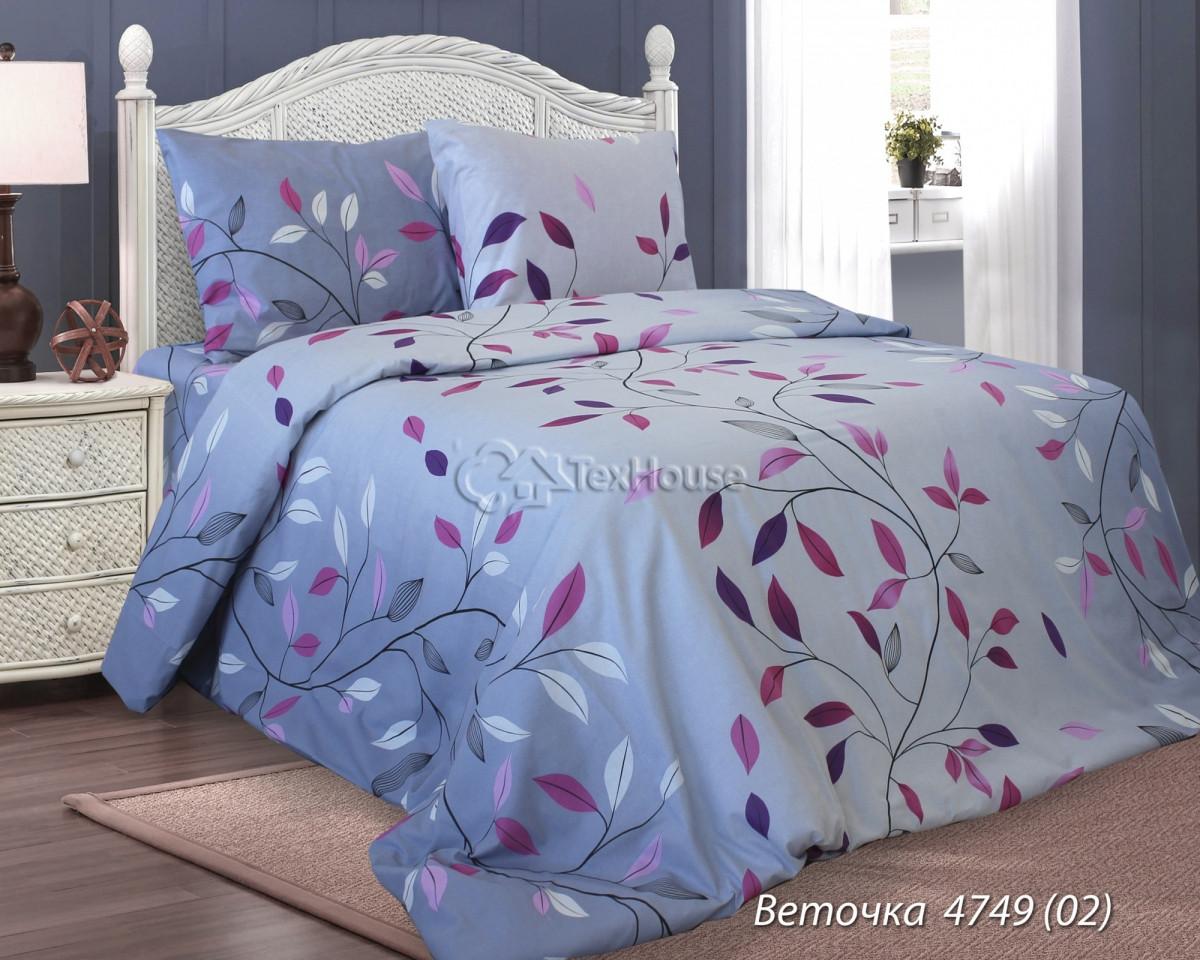 Комплект постельного белья ТМ«Зоряне Сяйво»  100004004 полуторный