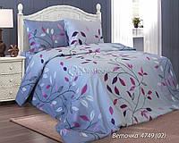 Комплект постельного белья ТМ«Зоряне Сяйво»  100004004 двуспальный