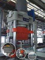 Оборудование силикатного кирпича