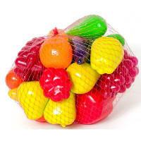 """Фрукты-Овощи 24 предмета """"Арт.518"""""""