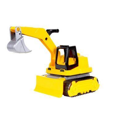 Игрушка «Трактор ТехноК, арт. 6276