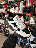 Кросівки Lonza white 90122, фото 6