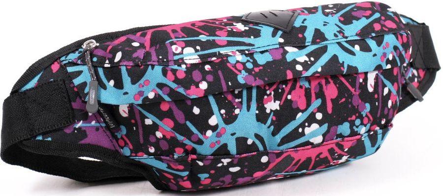 Удобная сумка на пояс Wallaby 2903-2, разноцветный