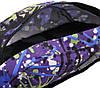 Компактна сумка на пояс Wallaby 2903-1, фіолетова, фото 5