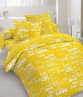 Комплект постельного белья ТМ«TEFIDA»  100000613 Евро