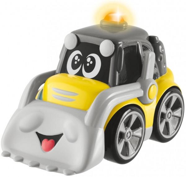Машинка бульдозер Chicco Dozzy