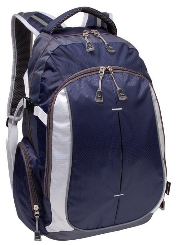 Городской рюкзак 35L Corvet, BP2010-72 синий