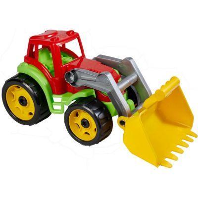 Трактор 1721 Технок 37x17x16 см