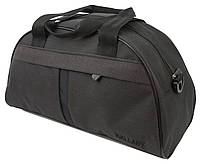Спортивная сумка для фитнеса 16 л Wallaby темно коричневая