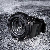 Мужские спортивные часы Casio G-Shock Reactor N-1 копия, фото 1