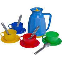 Набор посуды Маринка 8 1509 (22шт) Технок