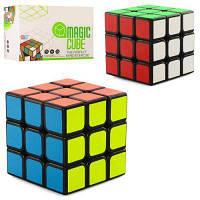 Кубик-рубика 8843-8943-1 6 см, 6 шт дисплее 18-12-6 см цена за 1 шт.