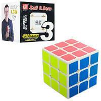 Кубик EQY522 7 см, в кор-ке 7-7-7 см