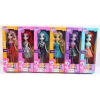 """Кукла """"MlР"""" Литл Пони 0928 (192шт/2) 10 видов, в кор. 27*9*5 см"""