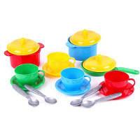 Набор посуды Маринка 1 0687 (24шт) Технок