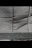 Авточохли MERCEDES 124 1984-97г. з/сп цільна;подлок;4подгол;п/подлок Nika, фото 5