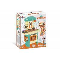 Игрушка «Кухня с набором посуды ТехноК», арт. 5637 в кор-ке