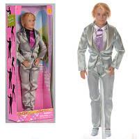 Кукла DEFA 8192 Кен, 29см, 2 цвета, в кор-ке 12-33-5,5см
