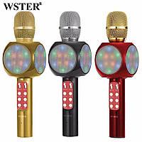 Bluetooth караоке-микрофон DM Karaoke WS-1816