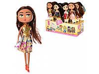 Boxy Girls X15227 Кукла - модница  кукла для девочки