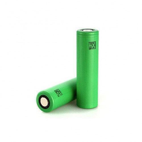 Аккумулятор для электронных сигарет SAMSUNG 2500 mA/h 18650