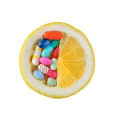Вітаміни, амінокислоти та коферменти