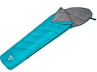 Спальный мешок Bestway 68102 Hiberhide 10, синий
