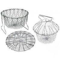 Решітка для сушіння (друшляк ) Magic Kitchen Deluxe Chef Basket, фото 1