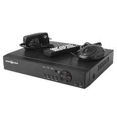 Видеорегистратор гибридный AHD Green Vision GV-A-S 030/04 * 1080P