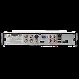 Видеорегистратор гибридный AHD Green Vision GV-A-S 030/04 * 1080P, фото 3
