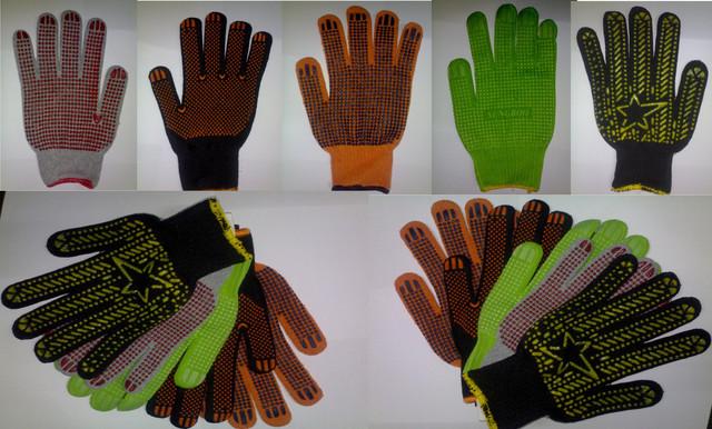 Перчатки оптом синтетические