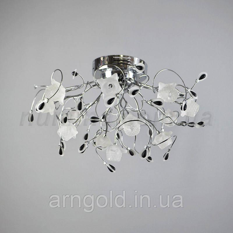 Люстра потолочная на тринадцать лампочек 54-MD6137/13
