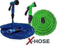 Поливочный шланг X-hose 30 метров, фото 1