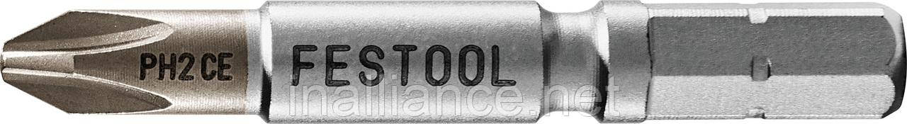 Бит Phillips PH 2-50 CENTRO/2 Festool 205074
